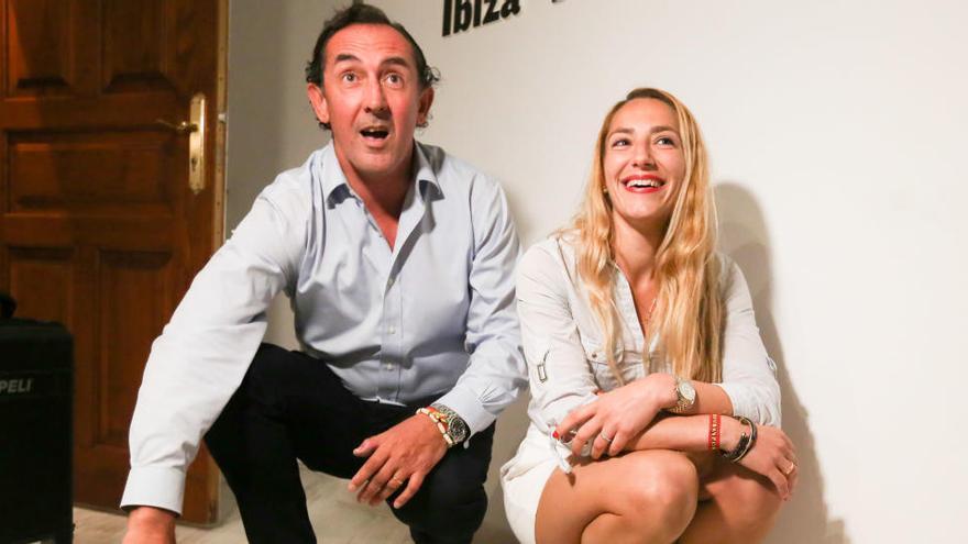 La Audiencia avala el cierre de la cuenta de Twitter de un candidato de Vox de Ibiza