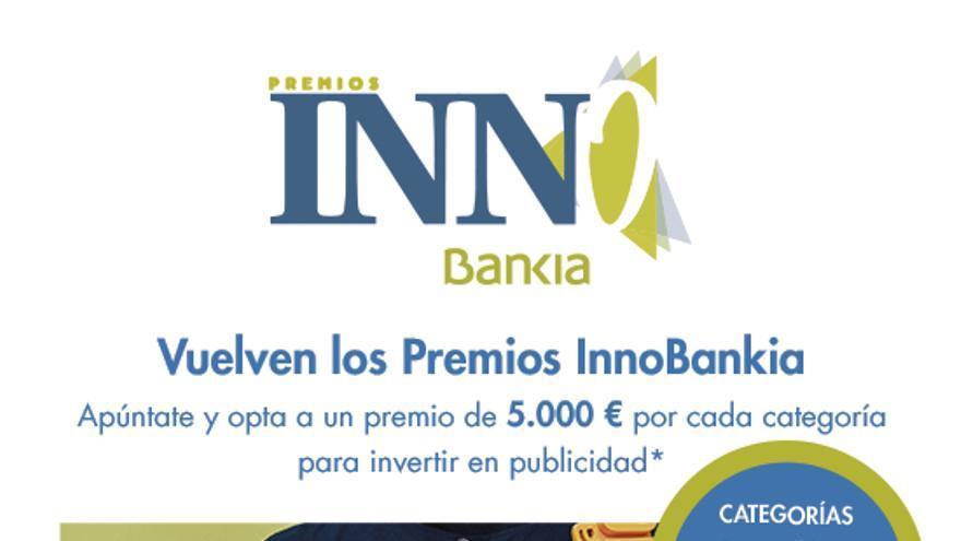 Premios InnoBankia