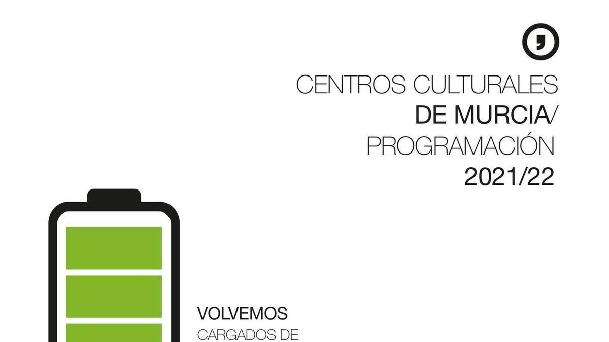 Cartel promocional de las actividades.