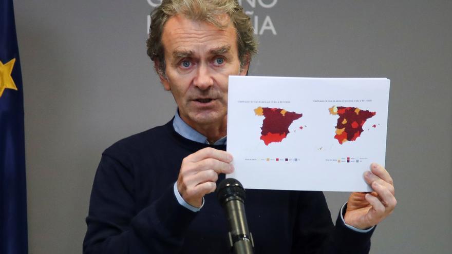 ÚLTIMA HORA | Coronavirus en Valencia y restricciones de Navidad