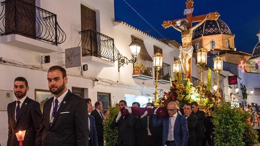 La parroquia de Altea afirma que las celebraciones religiosas de las fiestas patronales se mantendrán