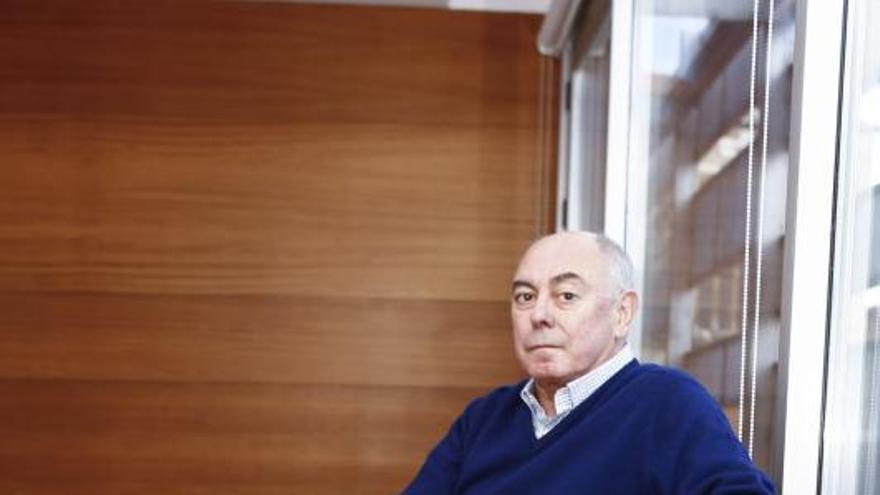 """Alonso: """"En el futuro sería muy buena idea ampliar el Arqueológico con el edificio de la Universidad"""""""