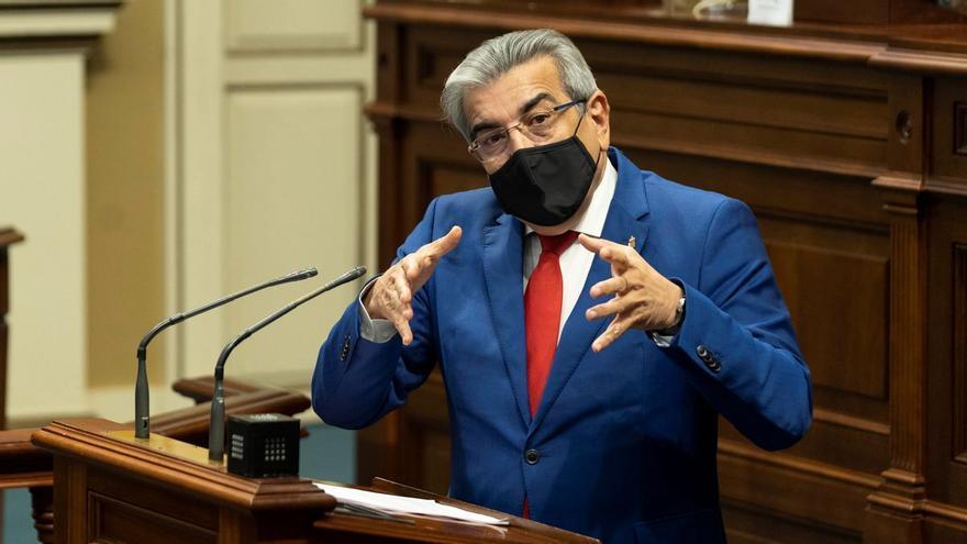 Canarias iguala hasta julio la recaudación de tributos del primer año de pandemia