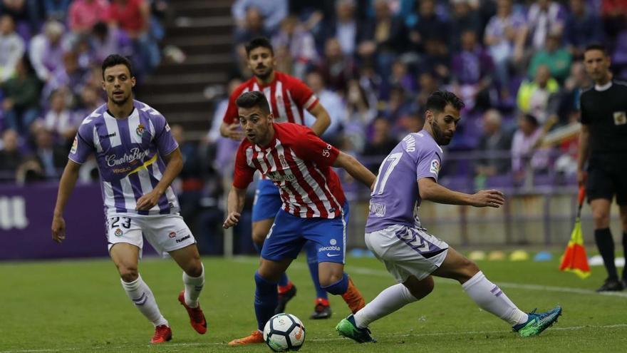El exjugador del Sporting Jony volverá a jugar en España