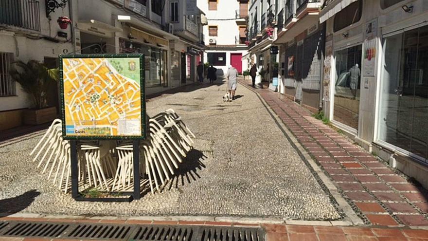 Marbella dará menos ayudas contra la crisis de las que solicitan las pymes