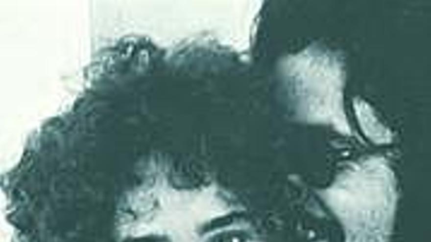 Jessica Lange retoma su faceta   de fotógrafa que le inculcó su ex marido, el asturiano Paco Grande