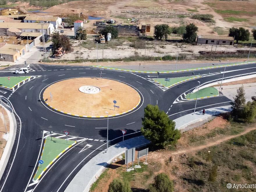 Mejorando la seguridad vial