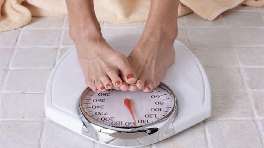 Cinco hábitos que te hacen engordar sin que lo sepas