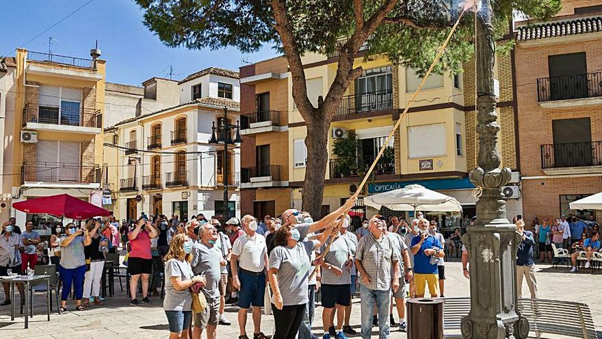 L'Alcúdia se despide de sus Fiestas Mayores