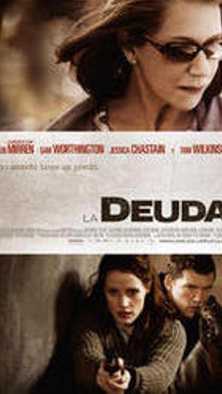 La deuda (2010)