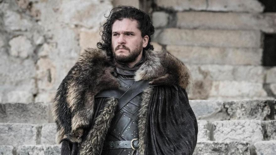 "Kit Harington reniega de Jon Snow: ""El mundo no necesita roles masculinos como ese"""