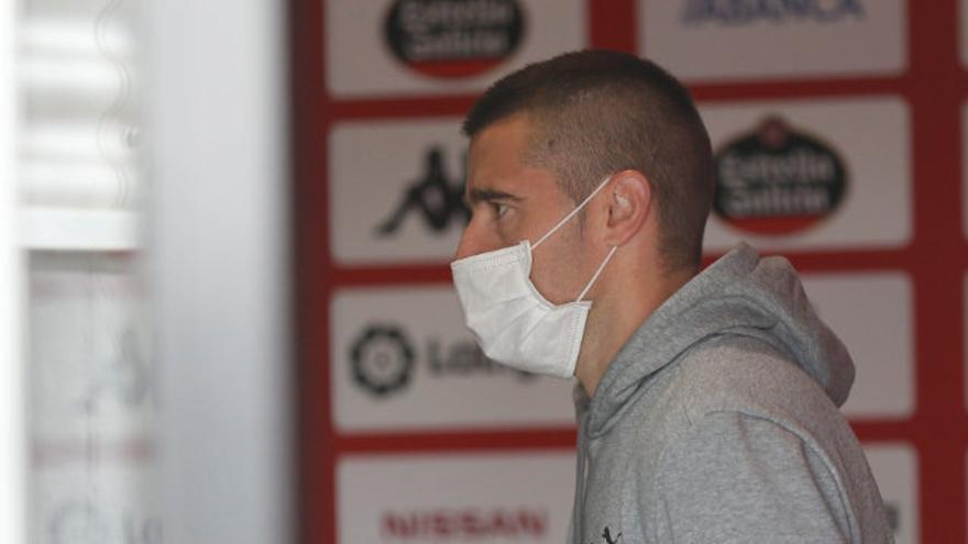 El futbolista del Lugo Fernando Seoane y su familia resultan heridos en un accidente de tráfico