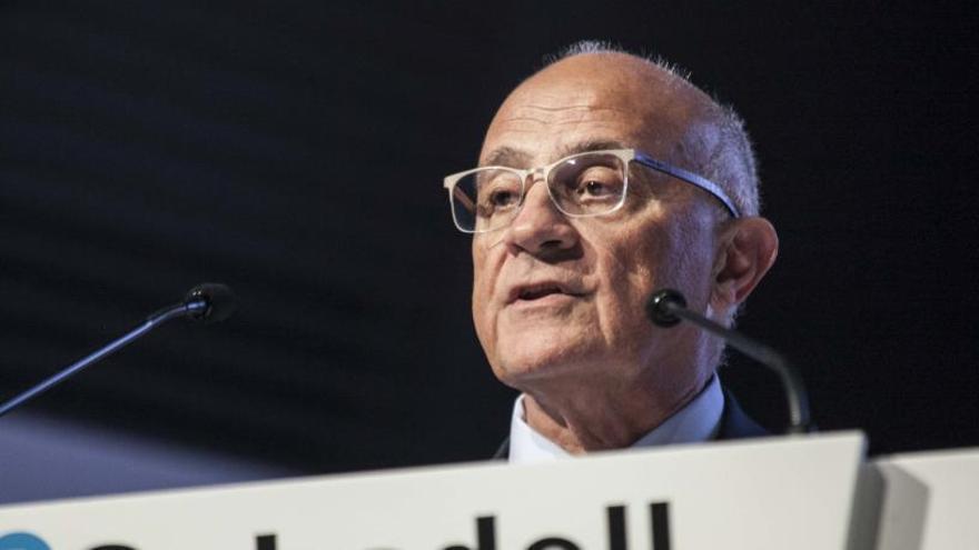 El Sabadell coloca a Deutsche Bank y Carval la última cartera que tenía en venta