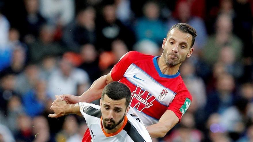Gayà asume más galones en la selección española