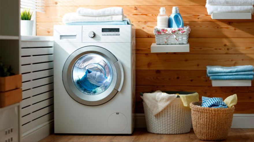 El truco para que tu lavadora vuelva a oler como nueva y funcione como el primer día