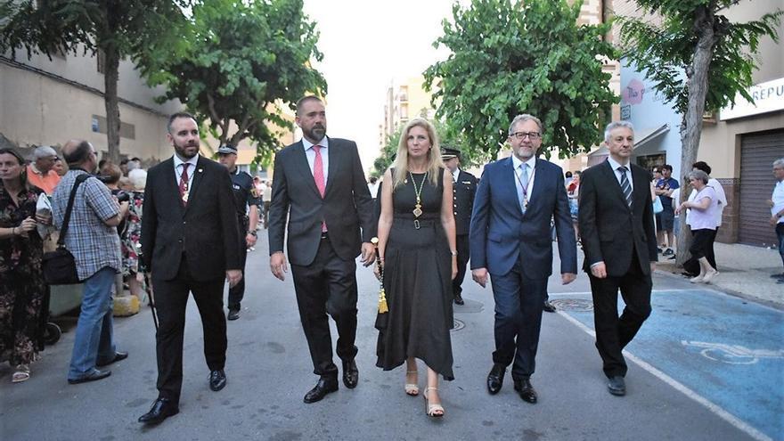 El presidente de la Diputación de Castellón se une al SOS de la pesca