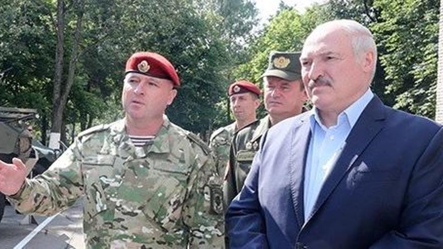 La UE acuerda sanciones contra Bielorrusia y Turquía
