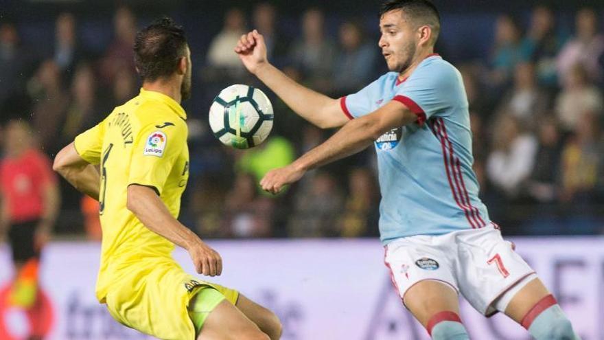 Ofensiva total por Maxi Gómez y posible trueque con Mina