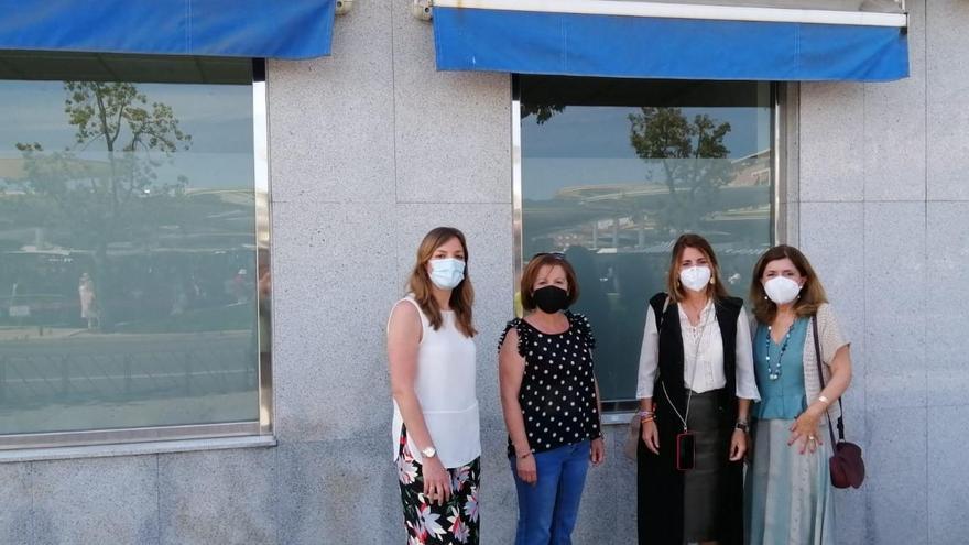 La Junta adjudica a Autismo Córdoba la atención temprana de TEA en la capital