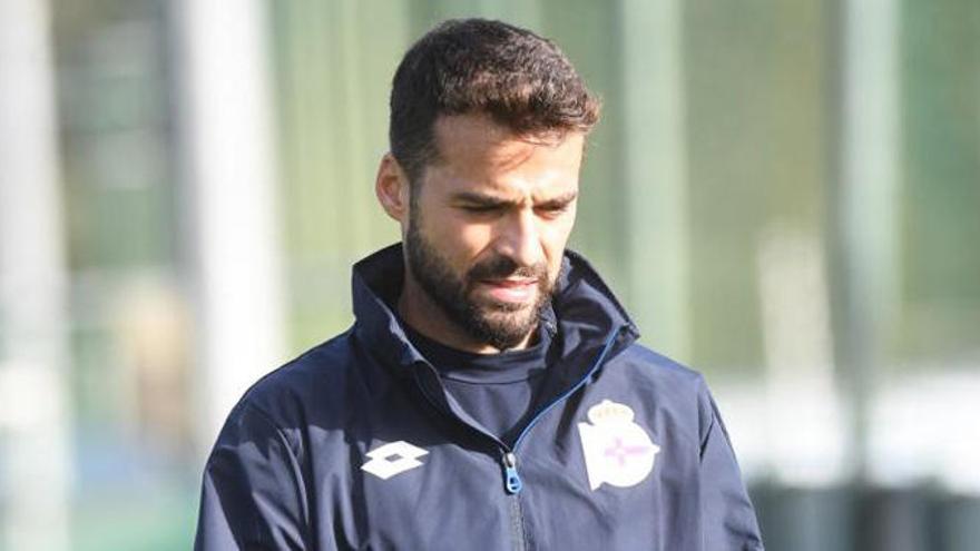"""Bruno Gama se queja de la """"forma"""" de rescindirle el contrato"""