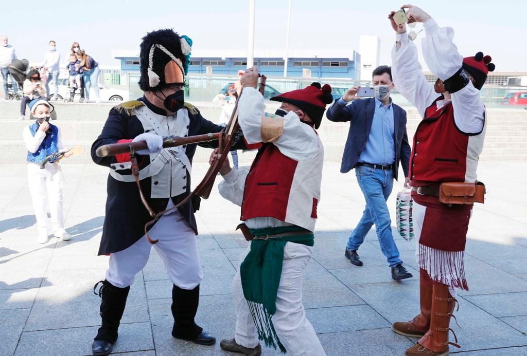 Reconquista 2021 | Vigo dispuesta a reconquistarle la libertad al COVID