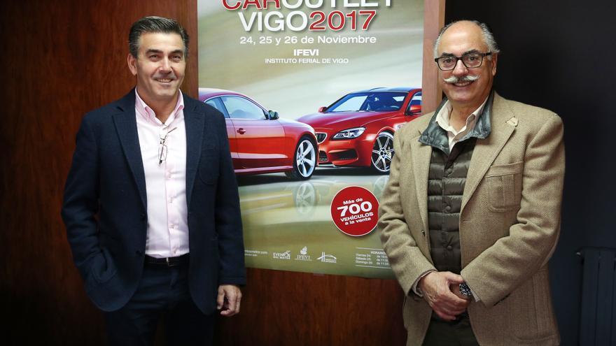 Vieites confirma a Arsenio Prieto como candidato a dirigir la CEG desde la secretaría general
