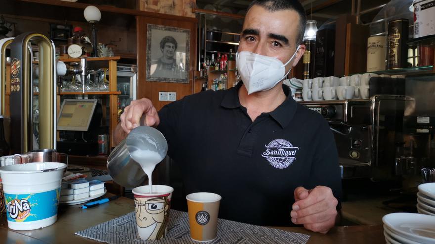 Los restaurantes y bares de O Morrazo se reinventan