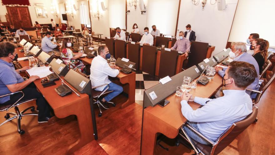 Cáceres y otras 10 ciudades recibirán más de 2 millones de euros