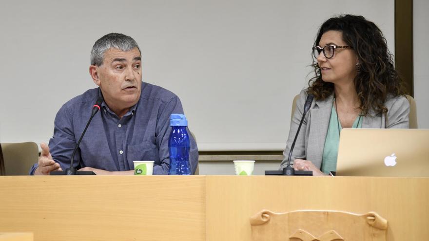 Compromís per Paiporta quiere blindar la sanidad pública en la Constitución
