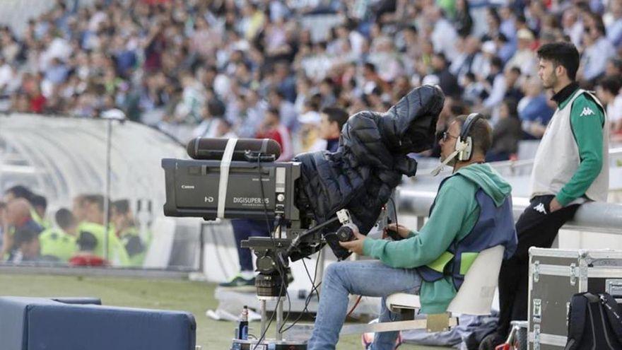 ¿Dónde ver el Cádiz B-Córdoba CF por televisión?