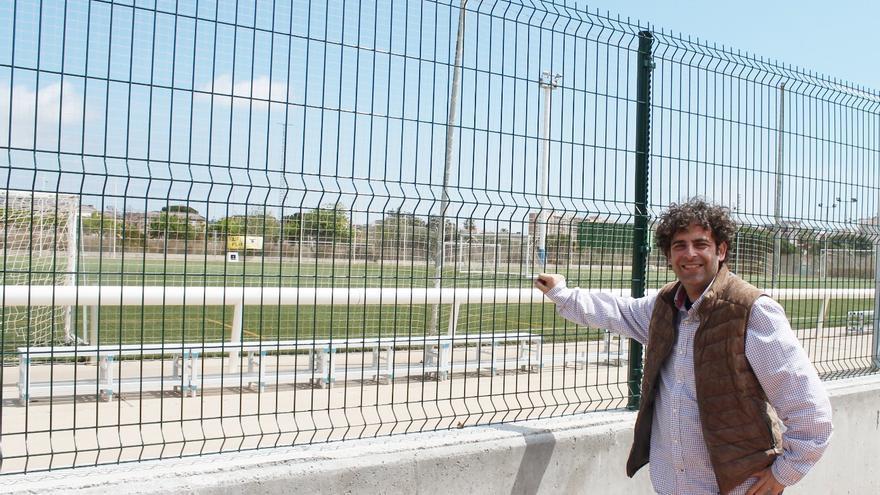 Benicàssim destina 30.500 euros para el proyecto de los vestuarios