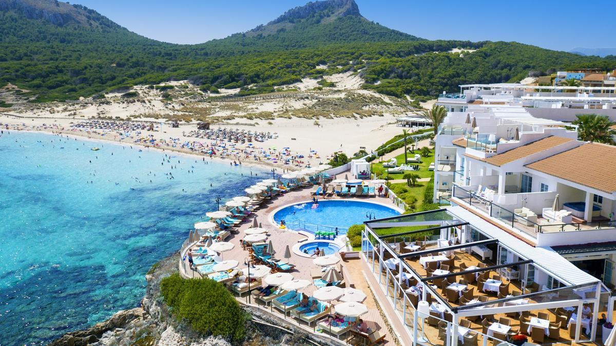El Viva Cala Mesquida Resort & Spa abrirá el día 30