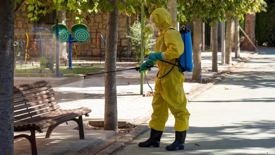 Sanidad suma 1.178 casos de coronavirus en 24 horas y España supera los 300.000