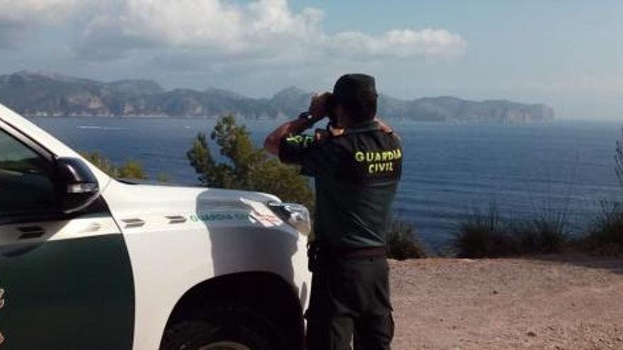 Drei neue Flüchtlingsboote erreichen Küste von Mallorca