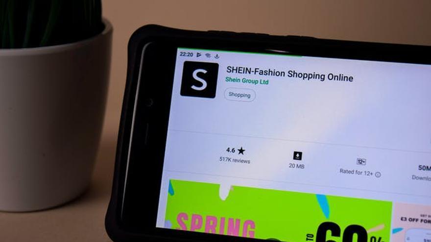 Así es la tienda china que está desbancando a Zara y arrasa en internet