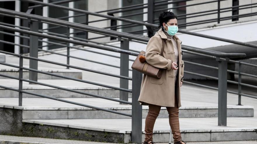 Los administradores de fincas donan 1.500 mascarillas a la sanidad asturiana
