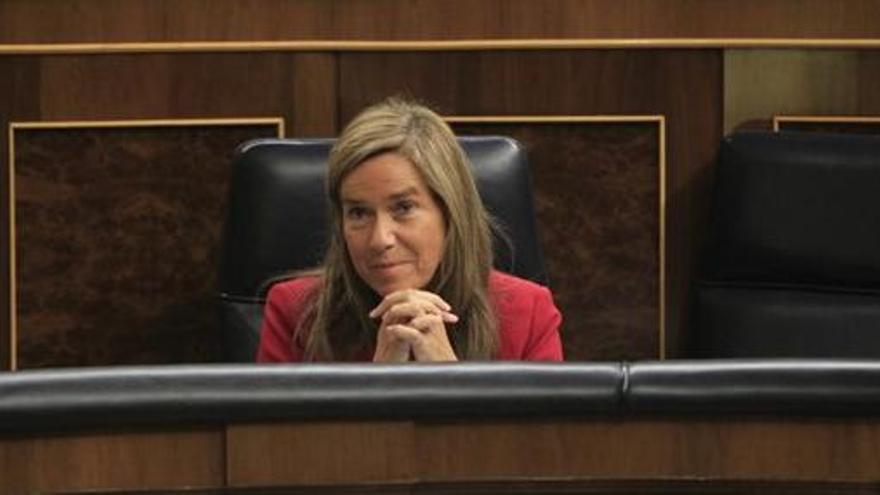 Mato anuncia que recurrirá la sentencia de Gürtel