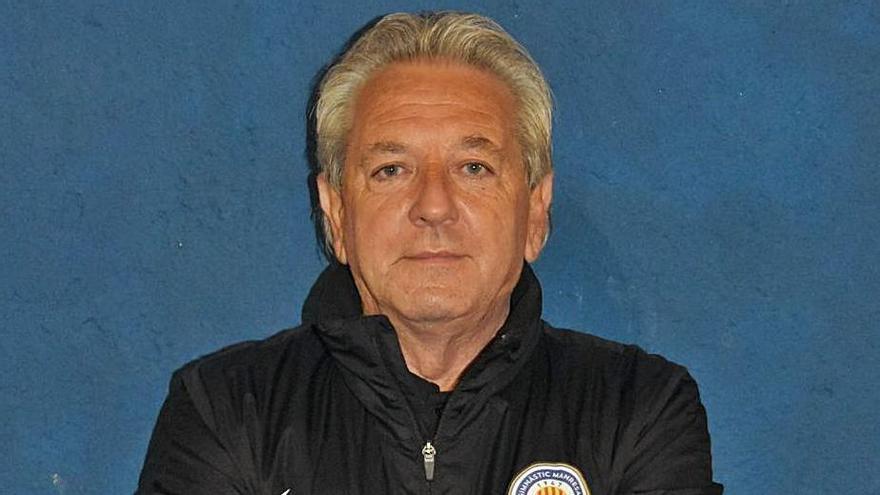 El futbol bagenc perd Luis Moreno 'Luisette', fotògraf del Gimnàstic