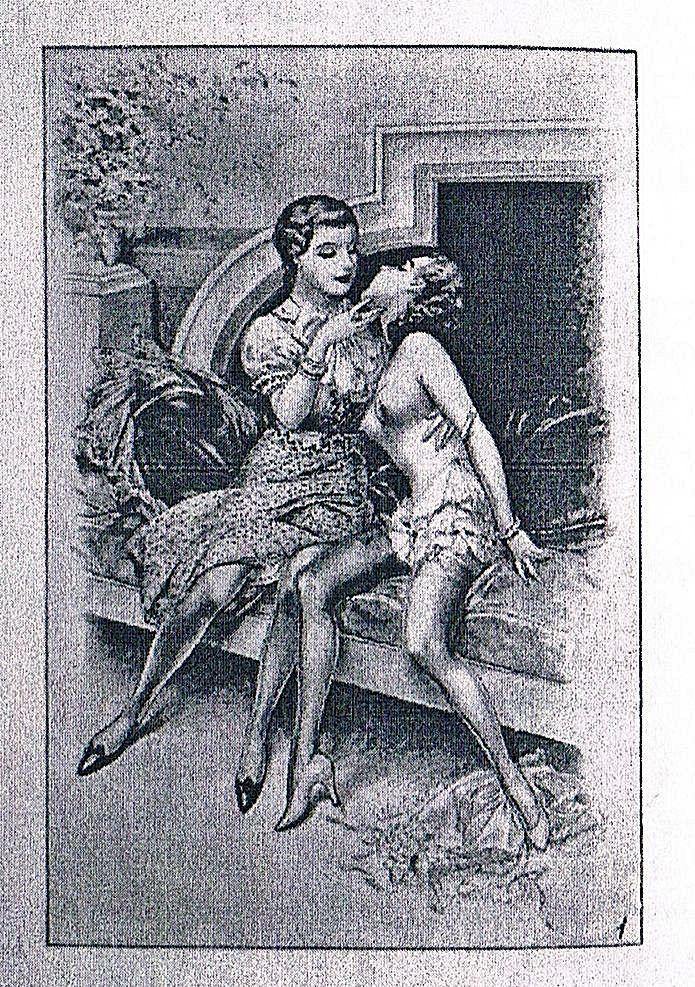 erótico de Berlanga