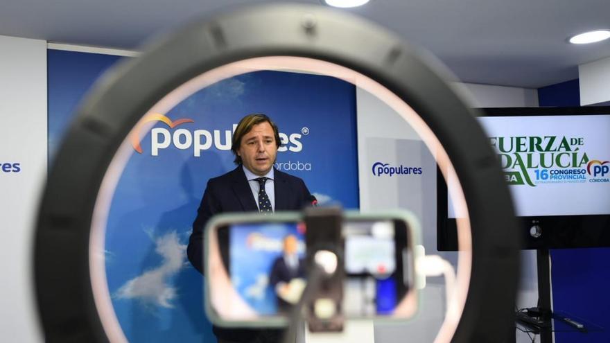 El congreso del PP será por primera vez mixto entre lo presencial y lo telemático y en un espacio abierto por el covid