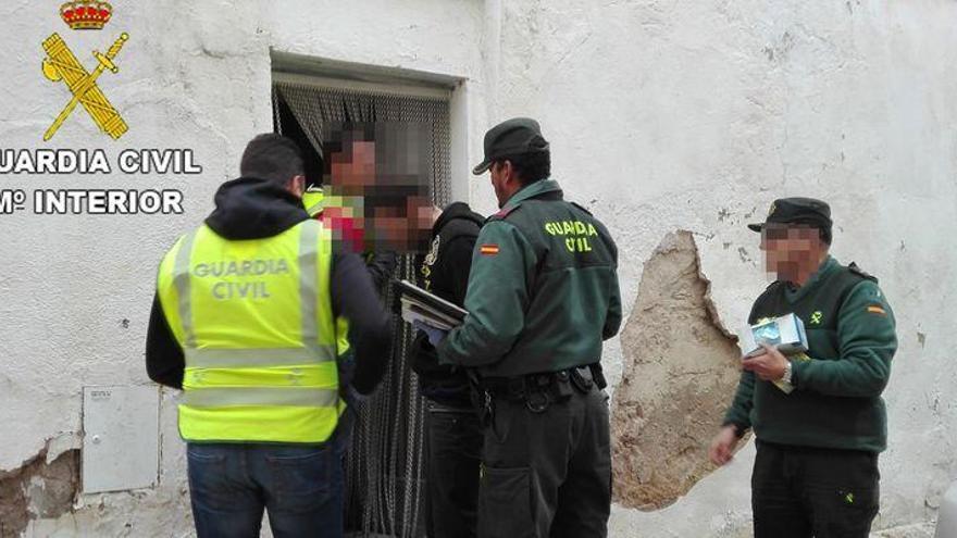 La Guardia Civil de Castellón publica una serie de consejos para evitar robos