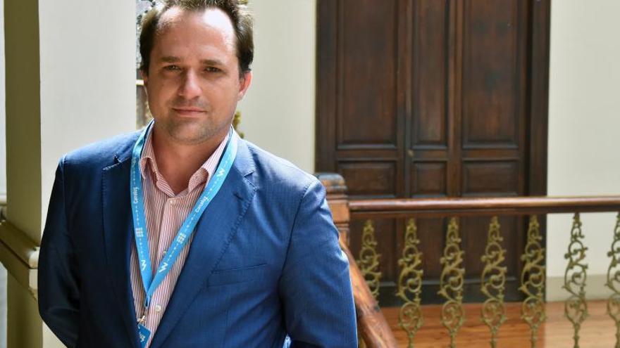 Lorenzo Muñoz: «Aumentar la competitividad y reducir las emisiones es posible»