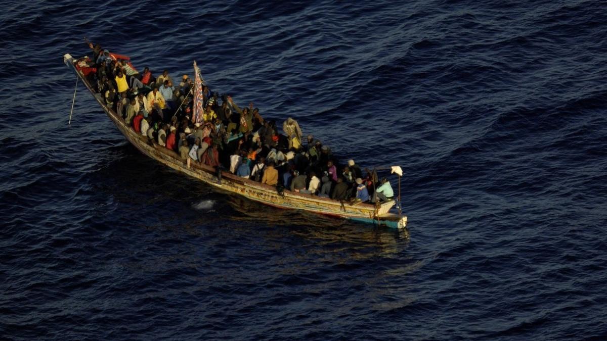 Condenado a un mes de cárcel en Senegal el padre de un menor que murió en un barco en ruta a Canarias