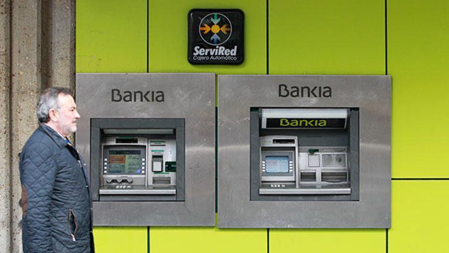 """Bankia cerrará 9 sucursales en Mallorca """"por el ajuste al modelo de digitalización"""""""