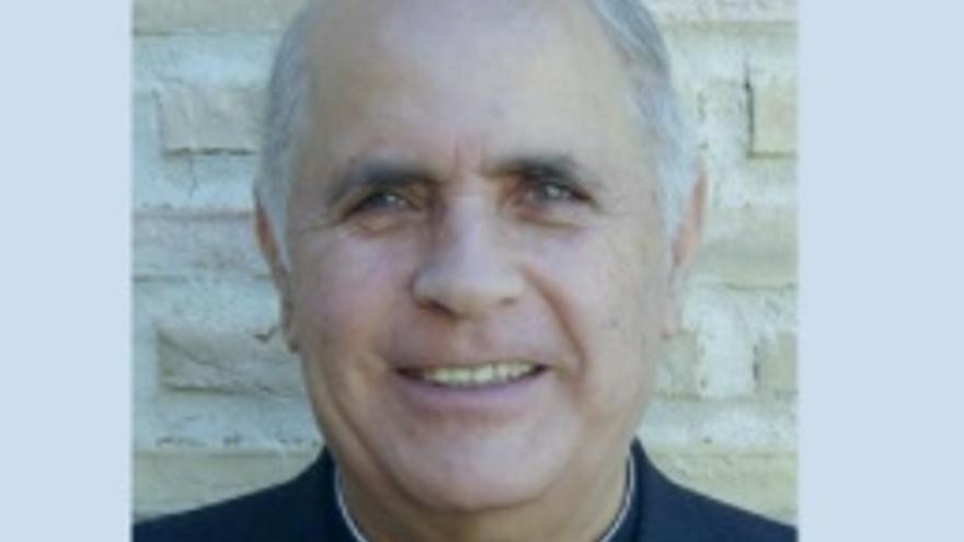 Fallece el canónigo de la Catedral de Murcia Pedro Lozano