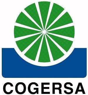 Cogersa: logo