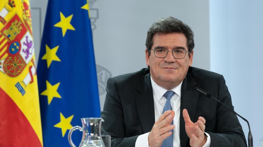 La pròrroga dels ERTO s'encalla després de la segona absència del Ministeri de Seguretat Social a les reunions