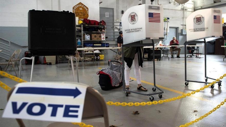 ¿Cómo funcionan las elecciones presidenciales en EEUU? El sistema electoral, en 8 claves