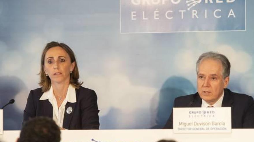 Jordi Sevilla advierte de que el coste del CO2 subirá el recibo de la luz