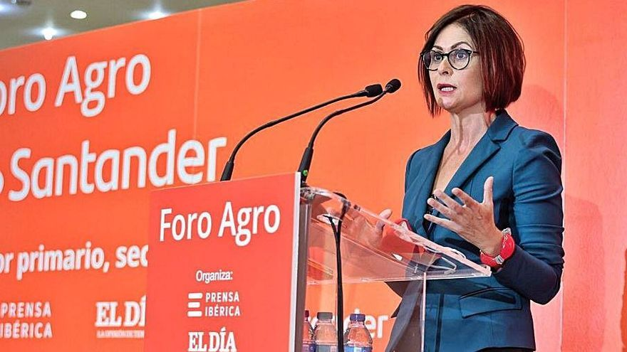 El Santander inyecta más de 7.500 millones a las empresas agroalimentarias